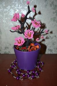 Дерево «Цветущая сакура»